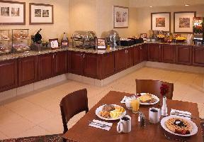 Hotel Residence Inn By Marriott Kalamazoo East