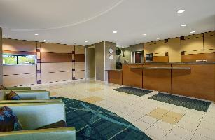 Hotel Springhill Suites By Marriott Omaha East/council Bluffs, Ia