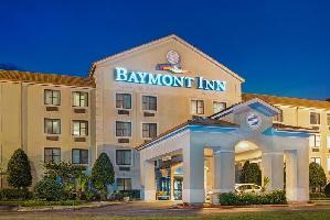 Hotel Baymont Inn & Suites Conroe