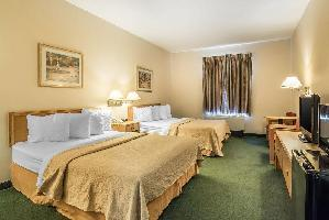 Hotel Quality Inn Binghamton West