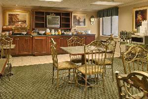 Hotel Baymont Inn & Suites Corydon