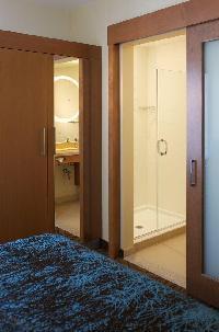 Hotel Springhill Suites By Marriott Denver Anschutz Medical Campus