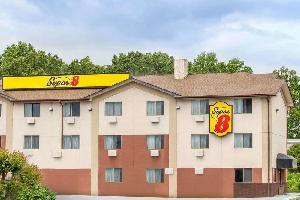 Hotel Super 8 Chester/richmond Area