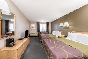 Hotel Super 8 - Bernalillo