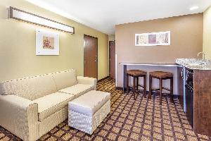 Hotel Microtel Inn & Suites By Wyndham Kalamazoo