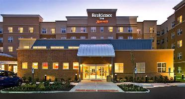 Hotel Residence Inn By Marriott Akron Fairlawn