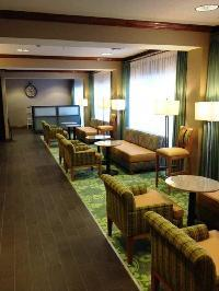 Hotel Hampton Inn Covington