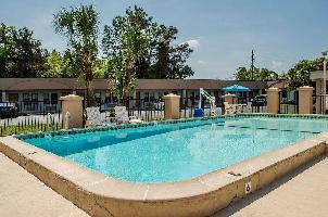 Hotel Econo Lodge Crystal River