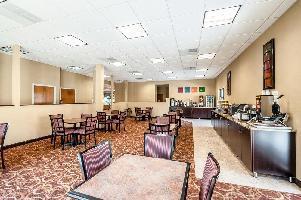 Hotel Comfort Inn Annapolis