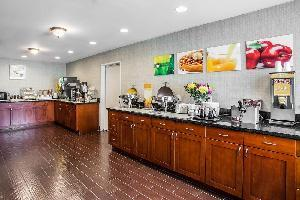 Hotel Quality Inn & Suites Pacific - Auburn