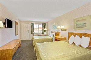 Hotel Days Inn Carson City