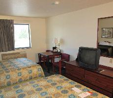 Hotel Super 8 Omaha Eppley Airport/carter Lake