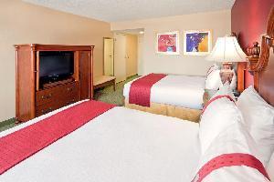Hotel Holiday Inn Washington-college Park
