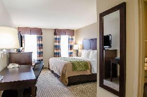 Hotel Comfort Inn Corydon