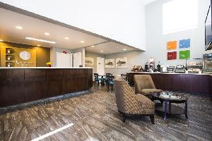 Hotel Comfort Inn Beach/boardwalk Area