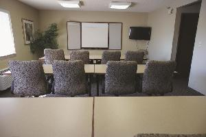 Hotel La Quinta Inn & Suites Albuquerque Journal Ctr Nw