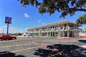 Hotel Motel 6 Corpus Christi East - N. Padre