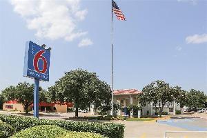 Hotel Motel 6 Dallas - Addison