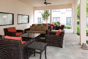 Hotel Courtyard By Marriott Waco