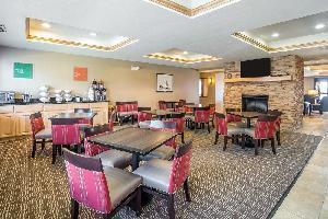 Hotel Comfort Inn Evansville - Casper