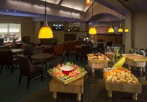 Hotel Residence Inn By Marriott Asheville Biltmore