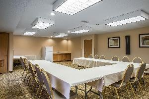 Hotel Mainstay Suites Cedar Rapids