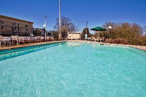 Hotel La Quinta Inn & Suites Columbus State University