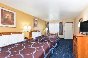 Hotel Super 8 El Cajon Ca