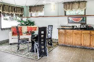 Hotel Econo Lodge Clarks Summit