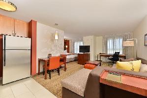 Hotel Residence Inn By Marriott Coralville