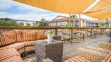 Hotel Days Inn & Suites Amelia Island At The Beach