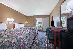 Hotel Days Inn Clanton, Al