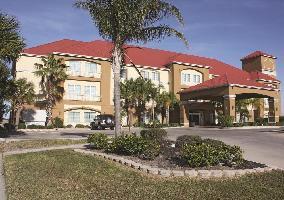 Hotel La Quinta Inn & Suites Corpus Christi Airport