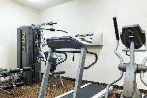 Hotel Comfort Inn And Suites Custer