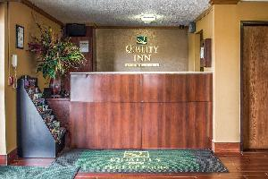 Hotel Quality Inn Hall Of Fame