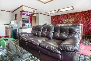 Hotel Econo Lodge Cameron