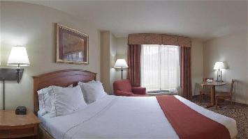 Hotel Holiday Inn Express & Suites Cedar City