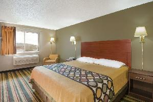 Hotel Super 8 Clearfield