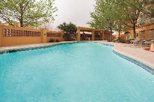 Hotel La Quinta Inn & Suites Albuquerque West