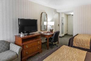 Hotel Comfort Inn Pentagon