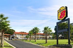 Hotel Super 8 Crestview