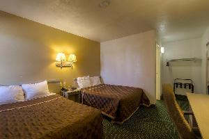 Hotel Americas Best Value Inn Amarillo Airport/grand Street