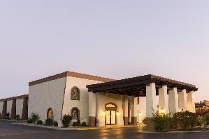 Hotel Travelodge-dayton