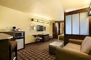 Hotel Microtel Inn & Suites By Wyndham Conway