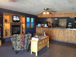 Hotel Super 8 Custer/crazy Horse Area