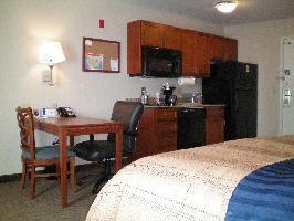 Hotel Candlewood Suites Abilene
