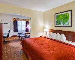 Hotel Quality Inn & Suites Canton