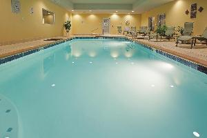 Hotel La Quinta Inn & Suites Columbus - Edinburgh