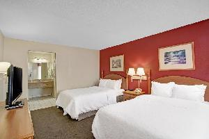 Hotel Days Inn & Suites Collierville Germantown Area