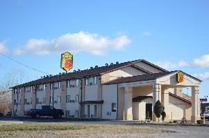Hotel Super 8 Ames